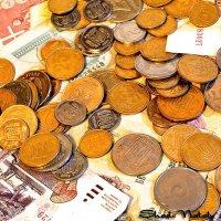 Луганск 1 сентября - реальный курс валют и уровень жизни в республике :: Наталья (ShadeNataly) Мельник