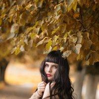 Портрет Катюси :: Женя Рыжов
