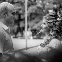 Владимир и Юлия :: Анна Соколова