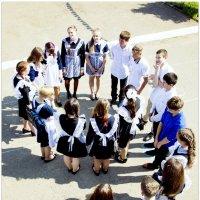 9 класс :: Наталья Мерзликина