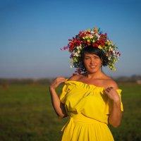 Уходит лето. :: Ольга Некрасова