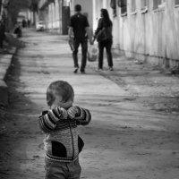 Одиночество :: Алексей Самошин