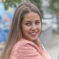 Улыбка. :: Валерий Трусов