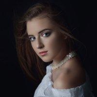 Вика :: Дина Назарова