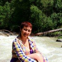 У воды :: Светлана Попова