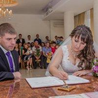 Свадебная роспись Мария и Николай :: Mary Golubka