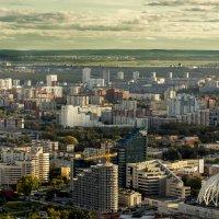 Екатеринбург :: Natalia McCarova