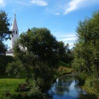 Село Вятское :: kolyeretka