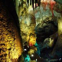 Пещера Прометея :: Наталья (D.Nat@lia)