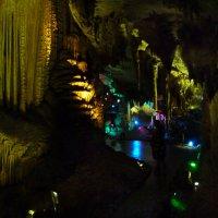 Пещера Прометея :: Наталья Джикидзе (Берёзина)
