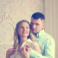Самое приятное ожидание в жизни :: Наталья Агрикова