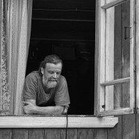 Думой светлой далёк :: Ирина Данилова