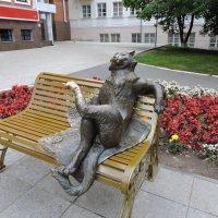 Йошкин кот :: Ната Волга