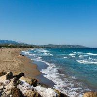 Фанес-пляж :: Борис Иванов