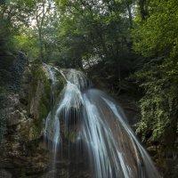 водопад Джур Джур :: Ольга Макашова