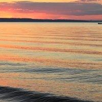 Все краски заката :: Лидия (naum.lidiya)