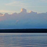 Пасмурное небо :: Лидия (naum.lidiya)