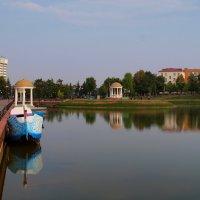 Парк отдыха. г.Молодечно. :: Алексей Жуков
