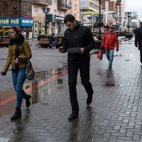 Екатеринбург. Прогулка по городу. :: Валерий Молоток