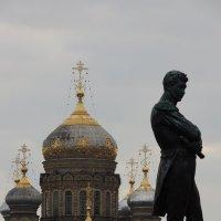 Силуэты СПб :: Евгения Чередниченко
