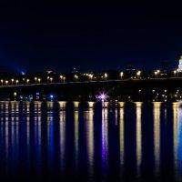 У Дня Независимости Украины есть своя Ночь) :: Николай Витрук