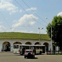 Кострома :: Tata Wolf