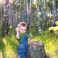 Малыш :: Евгений Казаков