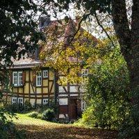 Nemeckaja arhitektura :: Olga Parfenova