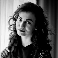 веснушчатая :: Мария Корнилова