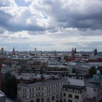 Москва :: Slava Hamamoto