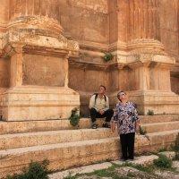 Ливан, Баллбек :: imants_leopolds žīgurs