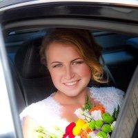 Невеста :: Татьяна Бабкина