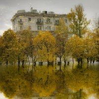 На Чистых прудах :: Elena Ignatova