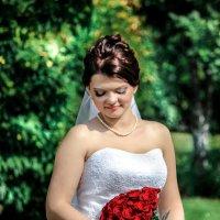Невеста Виктория :: Антонина Белан