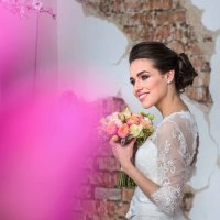 Невеста :: Екатерина Умецкая