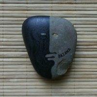 Камни тоже люди :: Oleg Stramko