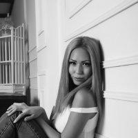 Алия :: Наталья Осинская