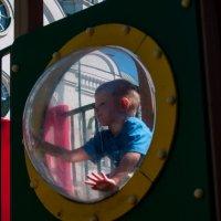 окно в мир :: Павел Шалаев
