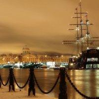 Санкт-Петербург :: Светлана Салахетдинова