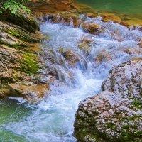 Путешествие в Гуамское ущелье :: Игорь Хижняк