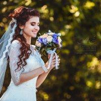 Свадебная :: Арина Елизарова