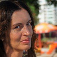 Моя жена :: Сергей