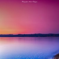 Армения Озеро Севан... :: Мисак Каладжян