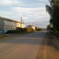 п.Кикнур :: Павел Михалев