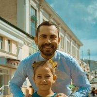 Алсу и Андрей Бедняков город Казань :: Ринат Каримов