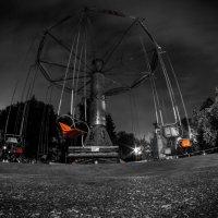 Zombieland :: Роман Шершнев