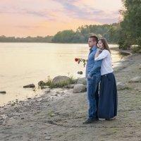 Светлана и Дмитрий :: Валентина Дьяконова