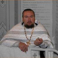 Священнослужитель. :: Anatol Livtsov