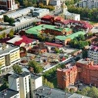 Зоопарк, Екатеринбург, :: Анатолий