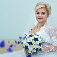 невеста Инна :: Арина Елизарова